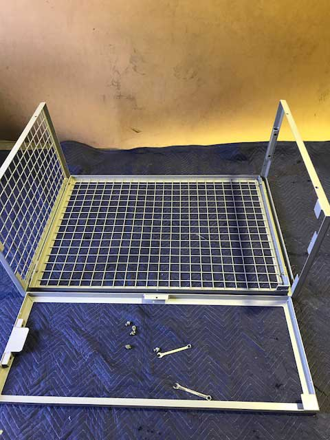 All Cage Flatpack